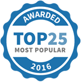 Homeimprovement2day Most Popular 2016 Award